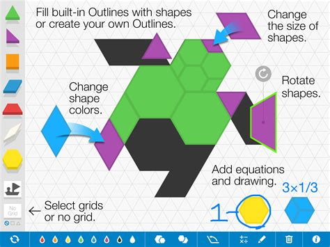 image pattern matching ios pattern shapes by the math learning center app ranking