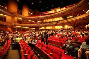 portland performing arts center
