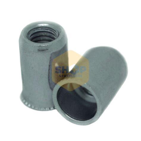 Paku Rivet 4 X 12 7 Mm 1 Dus 1000 Blind Rivet 4 X 12 7 Mm Sip Brand steel thin sheet open end rivet nut m10 x 20mm for 12 8mm 1 2 quot