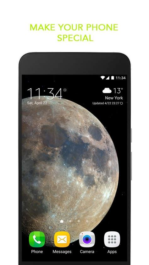 parallax  wallpaper apk  android apps