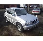 2001 Suzuki Escudo Pictures 2000cc Automatic For Sale