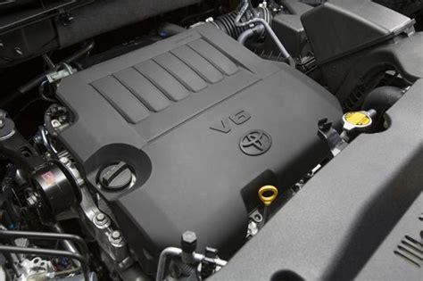 Toyota Highlander 2 7 Liter Engine 2016 Toyota Highlander Release Date Redesign And Changes