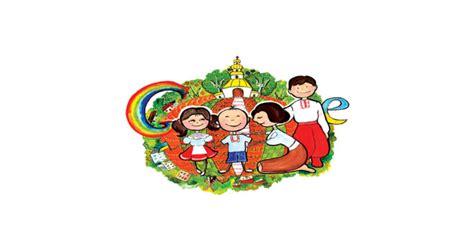 doodle 4 ukraine winner назван победитель конкурса дудл для 187 интернет