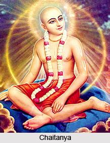 ramanujacharya biography in hindi chaitanya indian bhakti saint