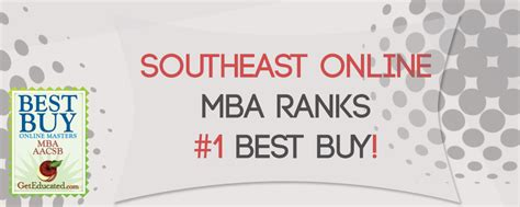 Semo Mba Finance by Southeast