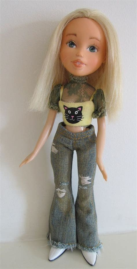 painting bratz 497 best images about doll craft painting make up on