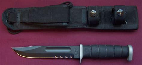 ka bar next generation fighting knife