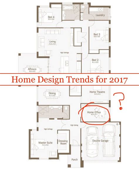 home trends and design glassdoor 2017 home design trends reflect changing environment