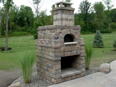 backyard pizza ovens outdoor pizza oven hunter springs landscaping artisans