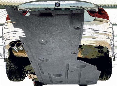 Bmw 1er E87 Unterbodenverkleidung by Foto Bmw Innovative Materialkonzepte Leichte