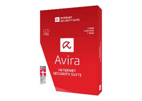 avira security suite in one click virus free