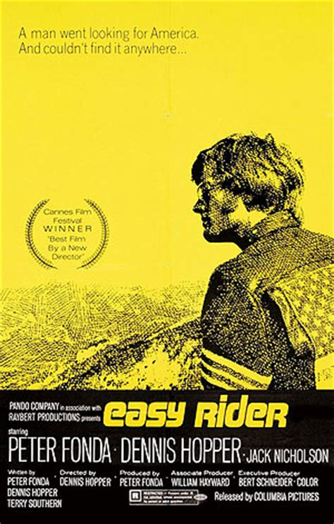 Think Cook Cook Funkycat Rider easy rider 1969 review static mass emporium