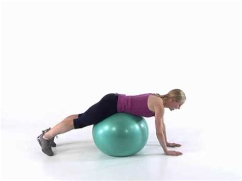 exercise balance target your deepest ab prevention magazine