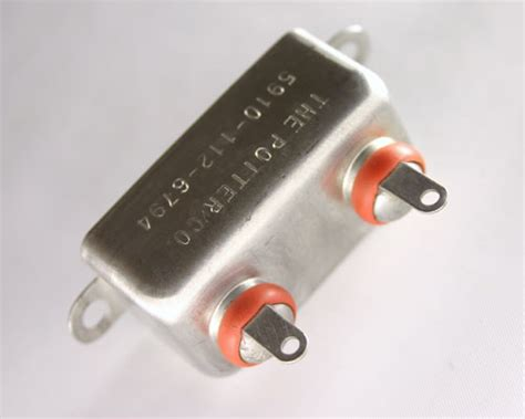 paper capacitor 104 new cp54b1ef104k 1uf 600vdc paper hermetically sealed bathtub capacitor