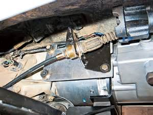 0611 4wd 19 z 2002 jeep liberty klune underdrive linkage