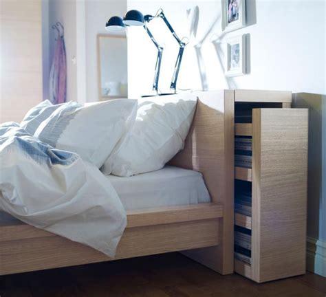 Schlafzimmer Malm by Schlafzimmer Quot Malm Quot Ikea In Wei 223 Sch 214 Ner Wohnen