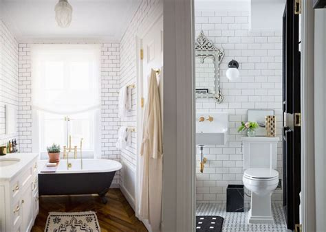 creative ways to use white tile mcgrath ii