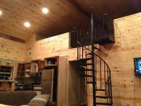 Pole Barn Homes Interior by Z Interior 012
