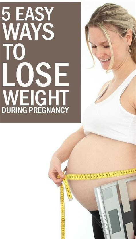 how to reduce weight after pregnancy for c section how to healthily lose weight when pregnant howsto co