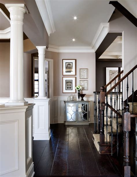 Floor And Decor Fort Lauderdale 95 Dark Wood Floors And Stairs Contemporary Staircase