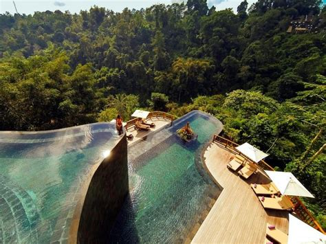 hanging gardens ubud hotel bali hotels packages ubud luxury hotel amp resort hanging gardens bali