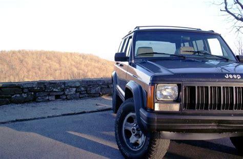 Jeep Huntsville Al Shaler S 1994 Jeep In Huntsville Al