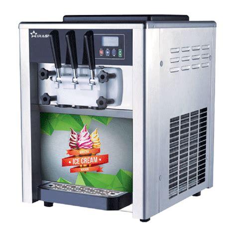 membuat es krim dengan mesin mesin es krim wir818t mesin pembuat soft es krim dengan 3