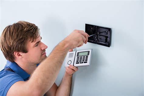 diy vs professional home security habitec security