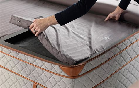 How To Make Your Mattress Firmer by Bed Support Interchangeable Mattress Support Duxiana 174