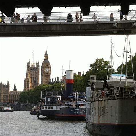 thames clipper from embankment london places of interest 25 photos in london england