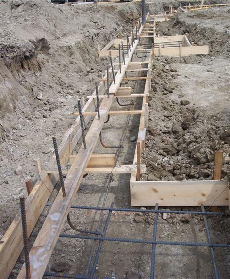 Concrete Cribbing by Concrete Forming Concrete Cribbing Calgary