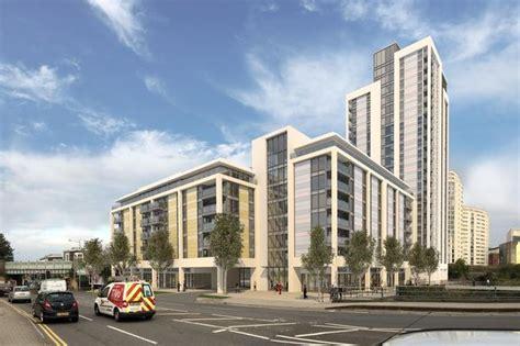 Apartment Quarter Cross Development Cardiff City Centre 23 Storey Apartment Complex Revealed