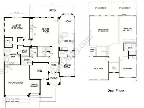 robson ranch floor plans robson ranch eloy az floor plans models golfat55