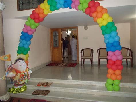 up themed birthday party partytime with aladin up movie inspired theme decoration 26