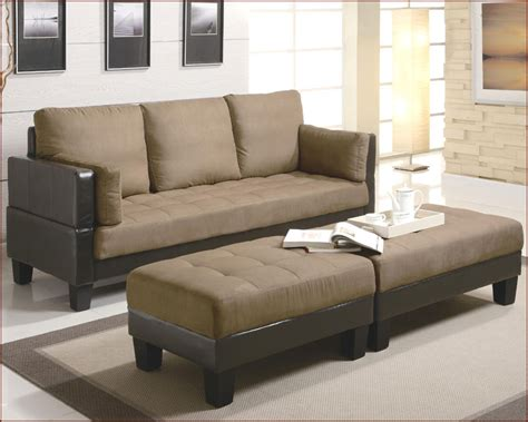 Fulton Bed by Fulton Sofa Bed With 2 Ottomans Co300160