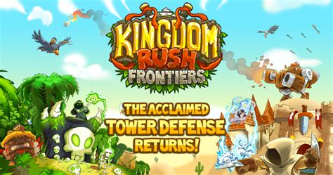 kingdom rush frontiers hacked heroes full version kingdom rush frontiers mod apk data free download
