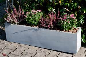 betonoptik möbel blumentrog betonoptik bestseller shop