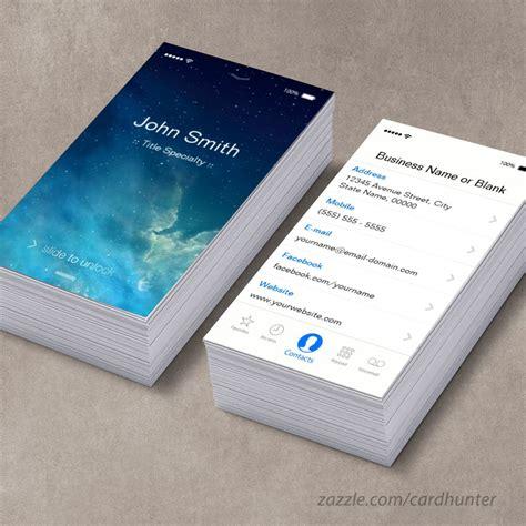 lyft card template luxury iphone business card template image