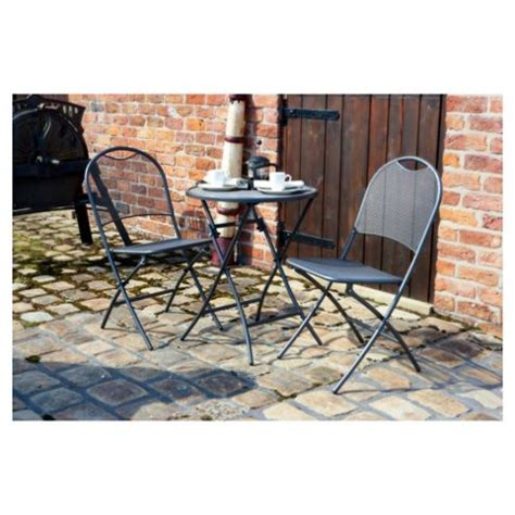 Tesco Bistro Table Bistro Table Set Bistro Table Sets Bistro Tables And Chairs Bistro Furniture Bistro Table