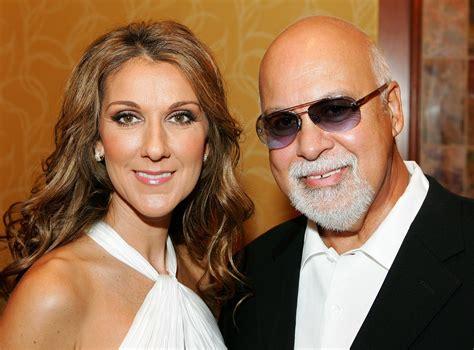 celine dion and husband biography c 233 line dion cancels las vegas shows following husband ren 233