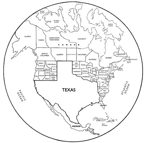 texas map drawing philosophipotamus maps