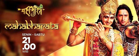 film mahabarata episode terakhir episode terakhir mahabharata jadi trending topic twitter