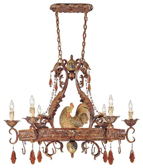 Chandelier Pot Rack Tracy Porter Clyde Collection 23 Quot Wide Pot Rack Chandelier Traditional Chandeliers By