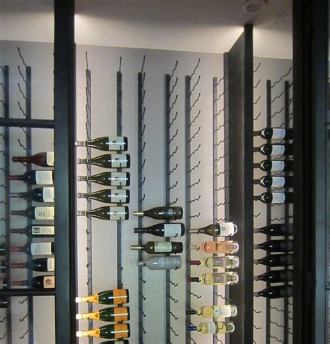 Floor And Decor Dallas Tx by Metal Custom Wine Racks Tx By Vintage View Modern Wine