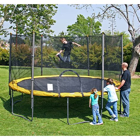 Best Backyard Trolines by Airzone Troline