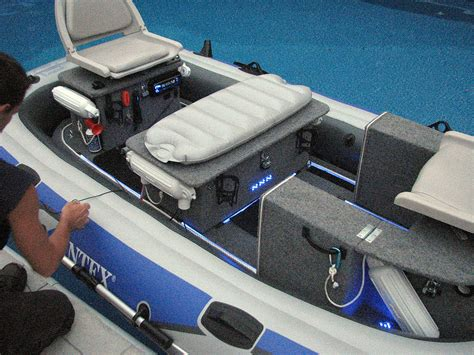 inflatable fishing boat mods intex excursion 5 inflatable mod page 3 the hull