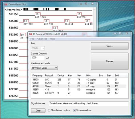 Csun Mba Program Requirements by Irscope Open Source Remote Visualizer 171 Dangerous
