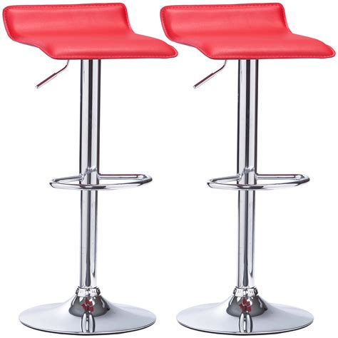 bar stool chairs for the kitchen bar stools set of 2 breakfast kitchen swivel stool chairs