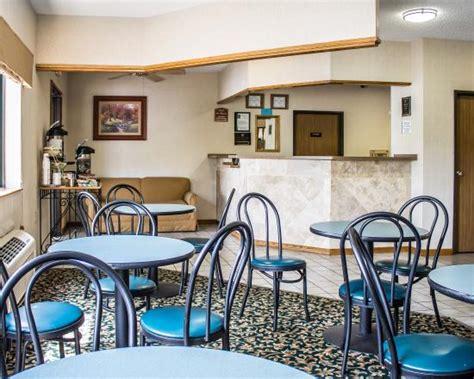 comfort inn minocqua quality inn updated 2018 hotel reviews price