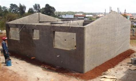 Poured Concrete Homes | cost of poured concrete house poured concrete underground